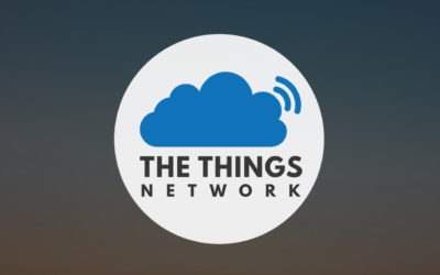 "HidnSeek Launches a GPS Asset-Tracking Device working on the global Crowd Sourced Internet of Things Data Network named ""The Things Network"""