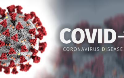 COVID-19 press release – Service continuity plan